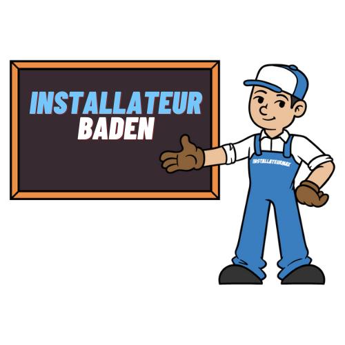 Installateur Baden