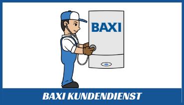 BAXI KUNDENDIENST