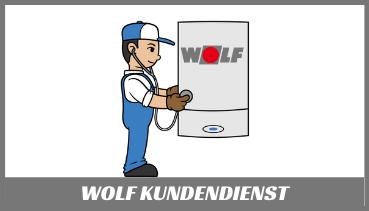 WOLF KUNDENDIENST