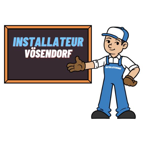 Installateur Vösendorf